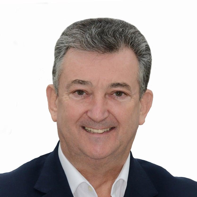 David Smith - 2017 - GFF - CEO