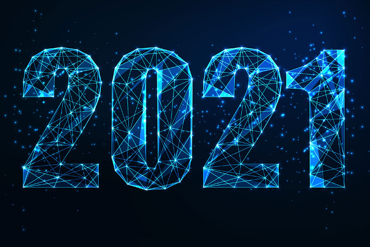 2021 HR Blueprint: 5 key takeaways