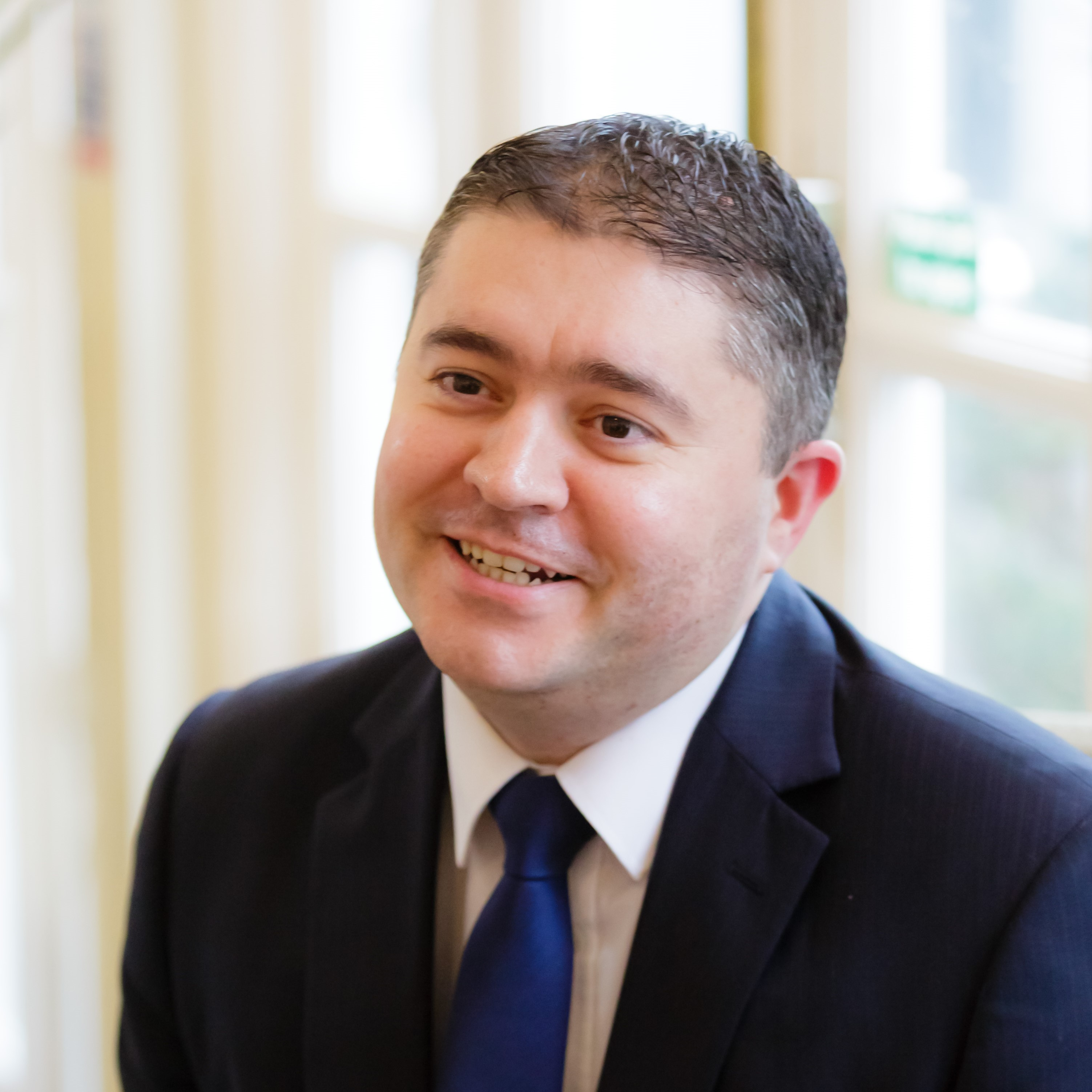 Liam Murray