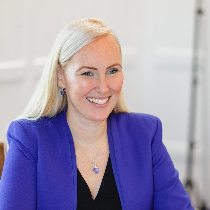 Picture of Szilvia Hock-Kovacs